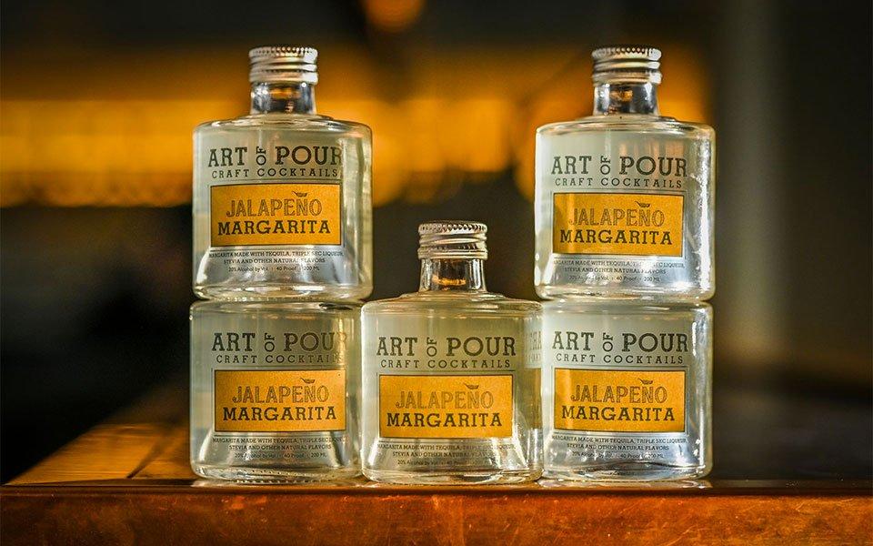 Art of Pour Craft Cocktails