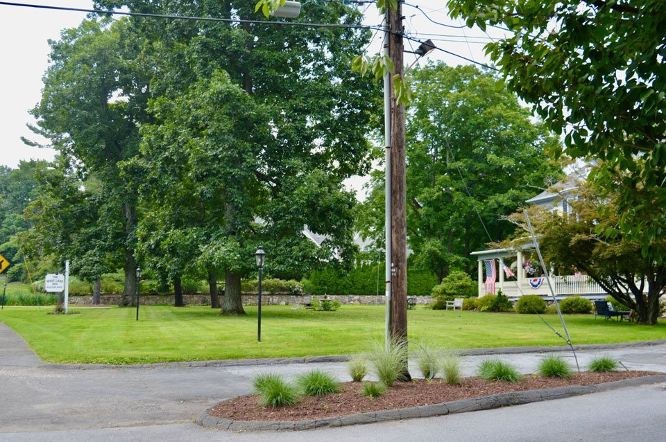 The Suburbs: West Lane