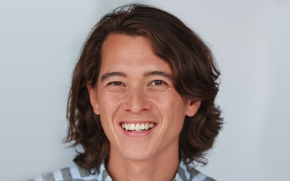 Ian Michael Minh