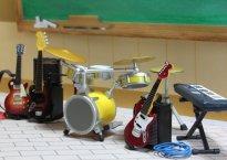 K-on band setup