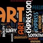 "An ""art""-iculate talk about what makes art"