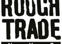 Rough Trade NYC logo