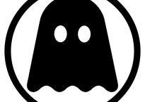 Ghostly logo