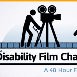 The Disability Film Challenge kicks creativity into high gear!