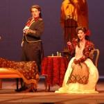 Five ways of opening the door to opera