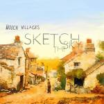 "This guitarist can Sketch the Sky of ""Hidden Villages"""