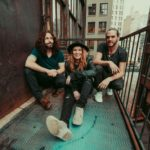 Edison turns to fans to say goodbye with Lion's Heart EP