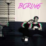 """Striking Matches swings for familiar fences with """"Boring"""" new single"""