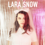 """Lara Snow wants to spread a better state of mind with """"Butter Knife"""""""