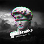 """Don't panic and """"Stay Calm"""" with The Beat Freaks' new album"""
