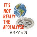 """The timely case of Michael A. Grant declaring """"It's Not Really The Apocalypse"""""""