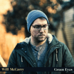 "Will McCarry looks to explore solo storytelling with ""Green Eyes"""