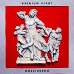 """Stop and think on the """"Kosciuszko"""" with Premium Heart"""