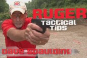 The Ruger Tactical Tips Podcast