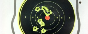 Range Report – 10/3/2010