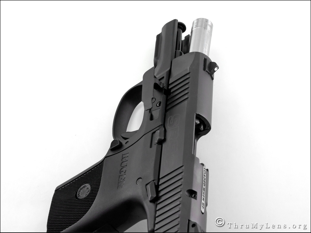 Review of the Ruger SR9c | ThruMyLens