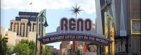 Photos From Reno, Nevada