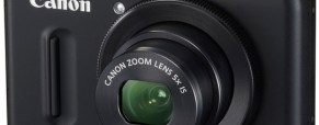 Review of the Canon Powershot S100