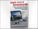 Review of the iPad 2 Tablet Accessory Kit