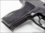 Review of the Sig Sauer 226 Enhanced Elite
