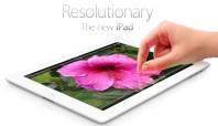 Apple Unveils The New iPad!