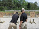 A Review Of The Level I-III Handgun Course At Tactical Defense Institute