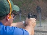 A Review Of The  Active Killer-Shooter Course at TDI