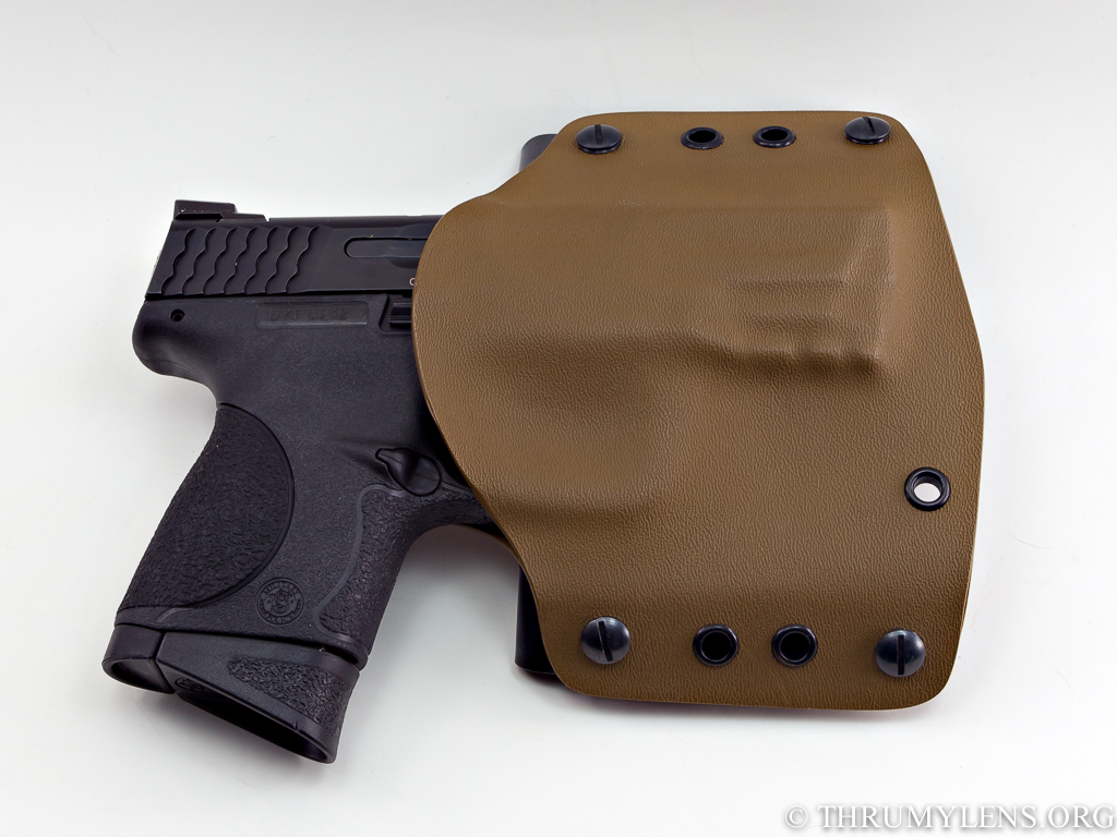 A Review of Kydex Holsters Made By MT Holsters | ThruMyLens