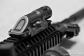 Review of the Inforce WML Weapon Mounted Flashlight
