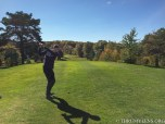 My Last Fall Golf Trip To Grand Rapids, Michigan?