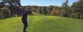 My Last Fall Golf Trip To Grand Rapids, Michigan?