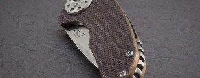 Review of the Curtiss Knives F3 Compact