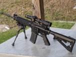 Review of the Leupold VX-6 Multigun