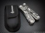 Review of the Gerber Suspension Multi-Tool