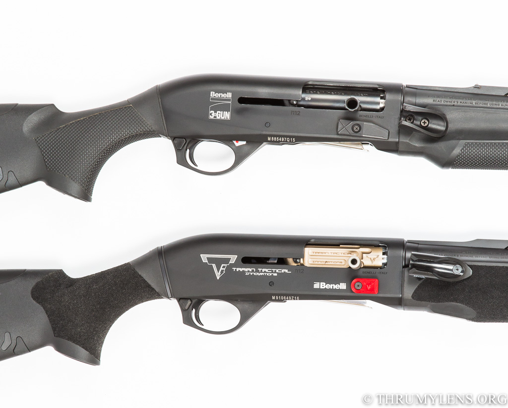 Benelli m2 tactical reviews - I Ve