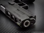 Review of the SIG Sauer P320 X-Five