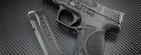 Upgrading the M&P M2.0 for CCW