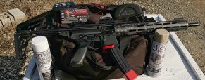 Review of the In Lead We Trust MPX Barrel