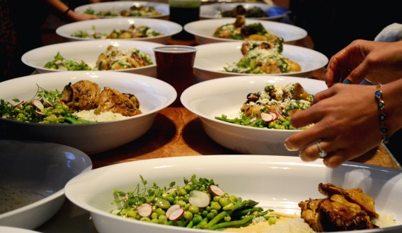 CourseTwo_UrbanSupper