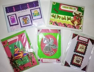 Christmas Cards for sale