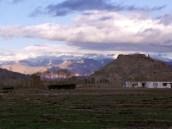 ... und der (von Dschingis Khan) zerstörten Stadt Schahr-e Ghulghula