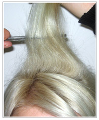 big hair tips back bing and volume thehairstyler
