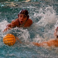 Water Polo led by Junior Olympians