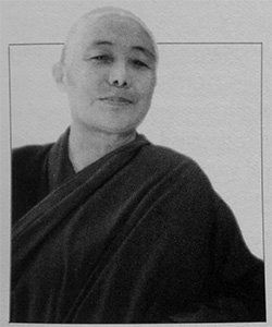 A nun in exile: From Tibet to India
