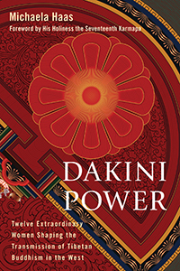 Cover of the book Dakini Power.