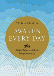 Awaken Every Day cover