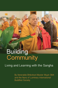 Cover of the book Building Community
