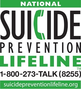 Suicide Prevention Awareness Month: September 2019