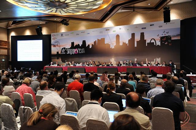 Cualquier dominio es posible: La ICANN libera el registro de nuevos dominos