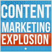 La explosión de contenidos para el marketing [infografía]